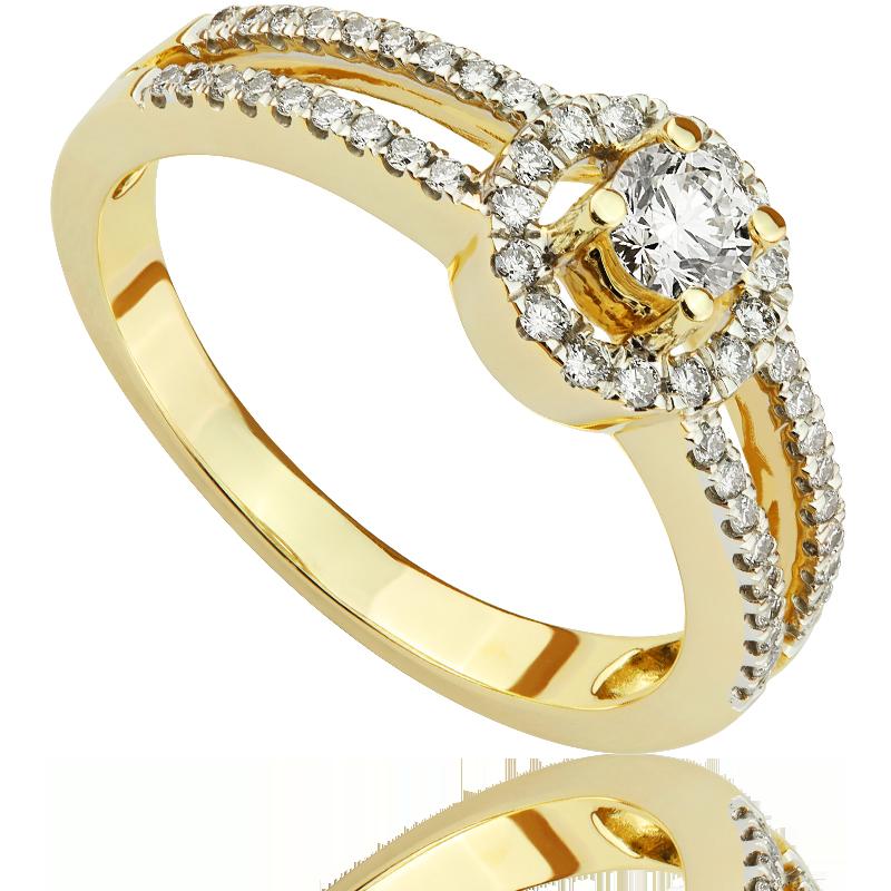 Biżuteria Z Brylantami Aclari