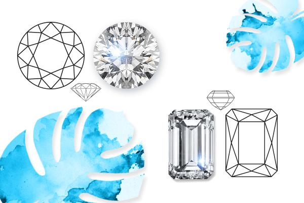 Czym się różni diament od brylantu?