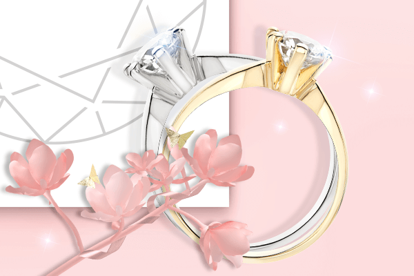 Minimalistyczne pierścionki zaręczynowe – jak je wybrać?