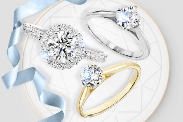 Jakie pierścionki zaręczynowe będą modne w 2021 roku?