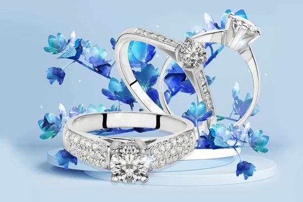 Wiosenna biżuteria od ACLARI – jakie propozycje będą strzałem w 10?