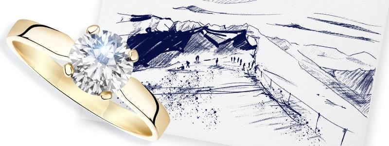 7 pomyslow na zareczyny w gorach 800x300 min
