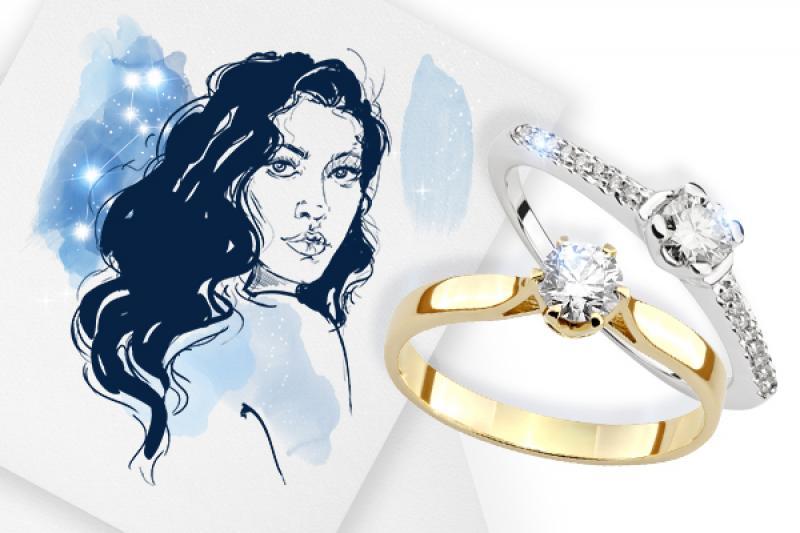 Jak kupić pierścionek zaręczynowy w 8 krokach