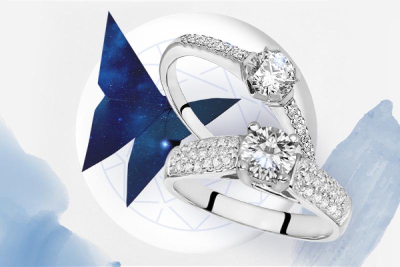 Jaki pierścionek zaręczynowy wybrać
