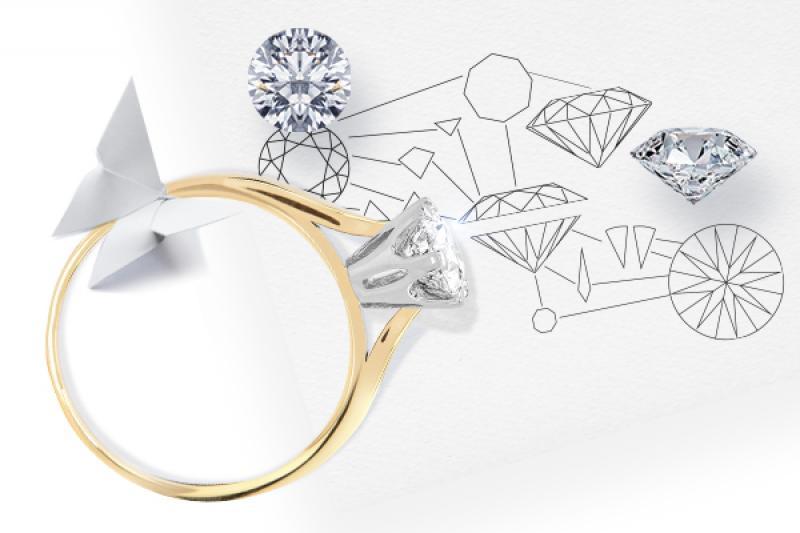Czym są parametry diamentu?