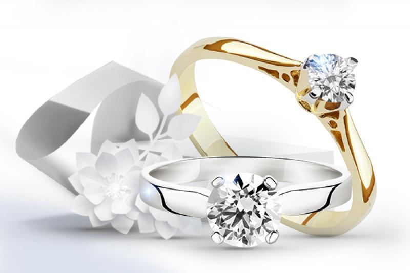 Modne pierścionki zaręczynowe – poznajcie trendy na 2018 rok!